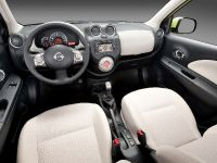 2011 Nissan Micra, 5 of 9