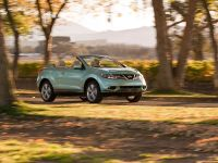 2011 Nissan Murano CrossCabriolet, 3 of 8