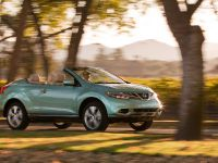 2011 Nissan Murano CrossCabriolet, 4 of 8