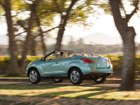 2011 Nissan Murano CrossCabriolet, 5 of 8