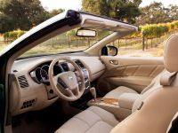 2011 Nissan Murano CrossCabriolet, 8 of 8
