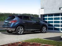 2011 Nissan Murano, 3 of 28