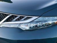 2011 Nissan Murano, 11 of 28