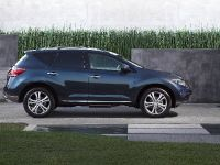 2011 Nissan Murano, 28 of 28