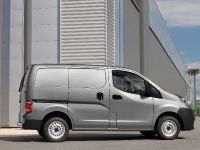 2011 Nissan NV200, 2 of 2