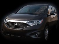 2011 Nissan Quest, 1 of 6