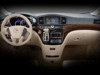 2011 Nissan Quest, 5 of 6