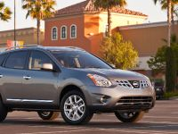 2011 Nissan Rogue US, 1 of 28