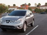 2011 Nissan Rogue US, 3 of 28