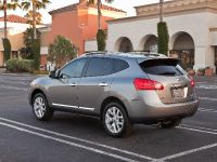 2011 Nissan Rogue US, 6 of 28