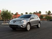 2011 Nissan Rogue US, 7 of 28