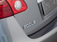 2011 Nissan Rogue US, 22 of 28