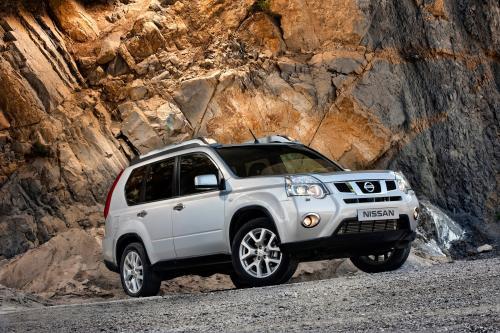 2011 Nissan X-Trail теперь предлагает лучшее соотношение цены и качества