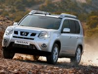 2011 Nissan X-Trail, 5 of 10