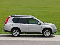 2011 Nissan X-Trail, 7 of 10