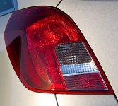 2011 Opel Antara, 3 of 4