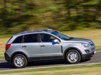 2011 Opel Antara, 4 of 4