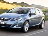 2011 Opel Astra Sports Tourer, 4 of 12
