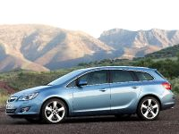 2011 Opel Astra Sports Tourer, 7 of 12
