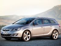 2011 Opel Astra Sports Tourer, 8 of 12