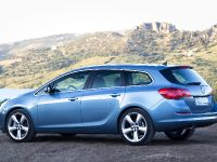 2011 Opel Astra Sports Tourer, 12 of 12