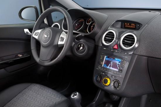 Opel Corsa Linea Pack