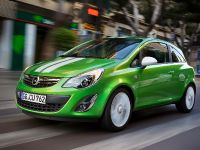 2011 Opel Corsa Linea Pack, 2 of 5