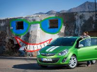 2011 Opel Corsa Linea Pack, 4 of 5