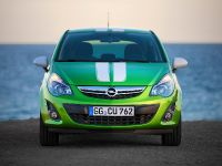 2011 Opel Corsa Linea Pack, 5 of 5