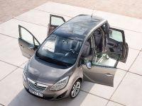 2011 Opel Meriva, 1 of 11