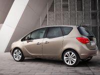 2011 Opel Meriva, 2 of 11