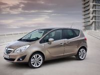 2011 Opel Meriva, 3 of 11