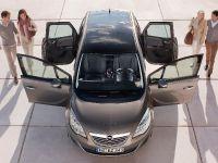 2011 Opel Meriva, 4 of 11