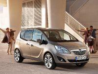 2011 Opel Meriva, 6 of 11