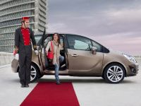 2011 Opel Meriva, 7 of 11