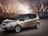 2011 Opel Meriva, 10 of 11