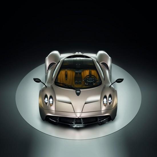 Bugatti Veyron Grand Sport World Record Edition 2011 3d: 2011 Pagani Huayra