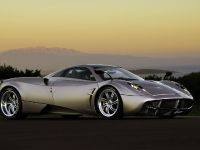 2011 Pagani Huayra, 6 of 40