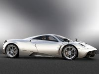 2011 Pagani Huayra, 15 of 40