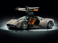2011 Pagani Huayra, 16 of 40