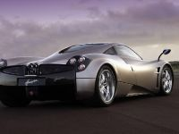 2011 Pagani Huayra, 17 of 40