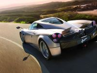 2011 Pagani Huayra, 19 of 40