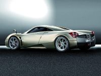 2011 Pagani Huayra, 30 of 40