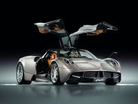 2011 Pagani Huayra, 31 of 40