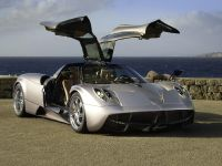 2011 Pagani Huayra, 37 of 40