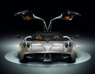 2011 Pagani Huayra, 39 of 40