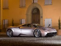 2011 Pagani Huayra, 21 of 40