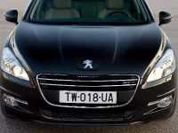 2011 Peugeot 508 SW, 2 of 17