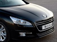 2011 Peugeot 508 SW, 3 of 17