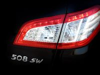 2011 Peugeot 508 SW, 5 of 17